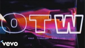 Khalid - OTW (Audio) ft. 6LACK, Ty Dolla $ign